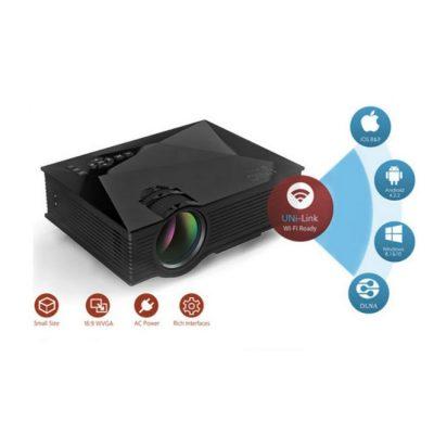 Wifi Projector 1200 Lumens