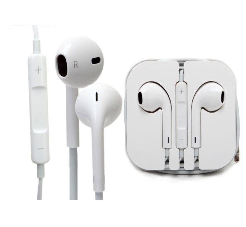 Earphones apple iphone 6 plus - earphones apple original