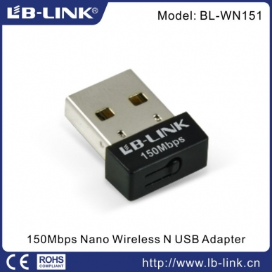 lb-link-bl-wn151-wireless-adaptor