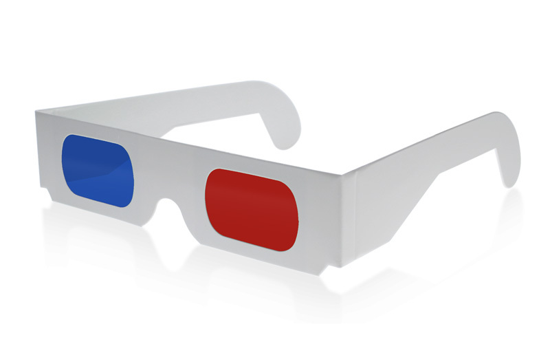 D Pictures For Red And Blue Glasses