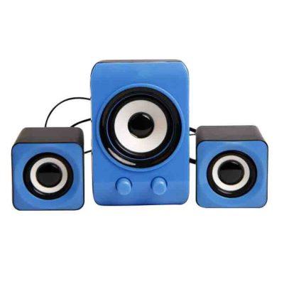 Multimedia-2.1-Speaker