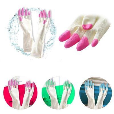 Dish Washing Gloves2