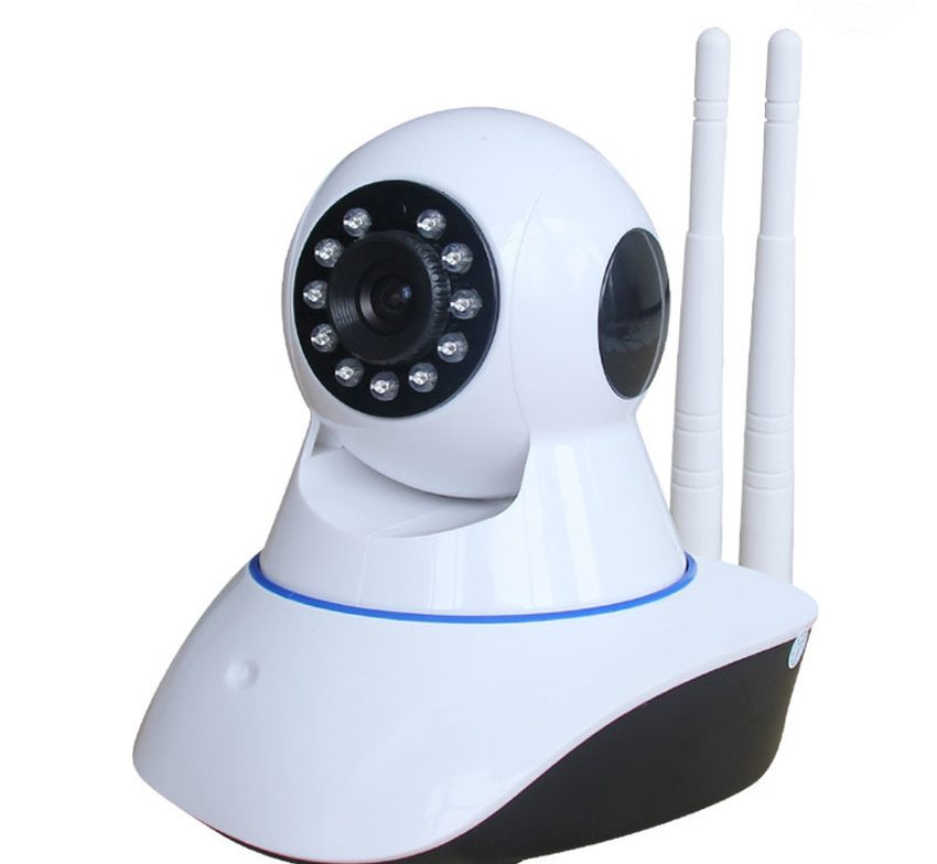 Home Security IP Camera Wireless Surveillance Camera Wifi ...