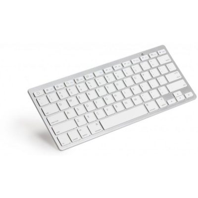 Slim Mini Bluetooth Wireless Keyboard