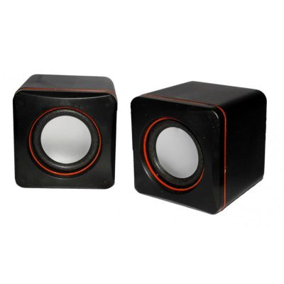 Multimedia Desktop Laptop Speaker