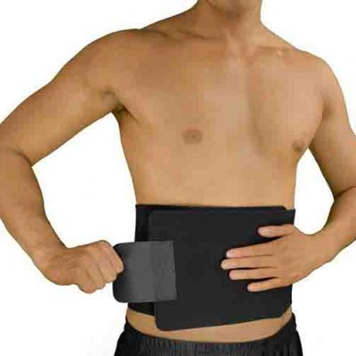 Hot Shapers Slimming Belt for Men and Women