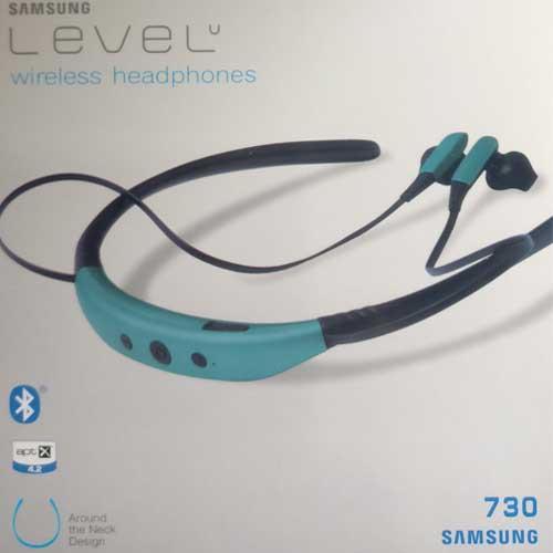 293b43ff5d1 Samsung Wireless Level U Headphones 730 Hands-free | Best Deals Nepal